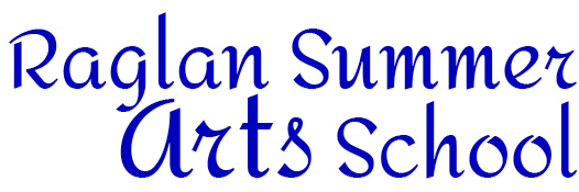 Raglan Summer Arts School